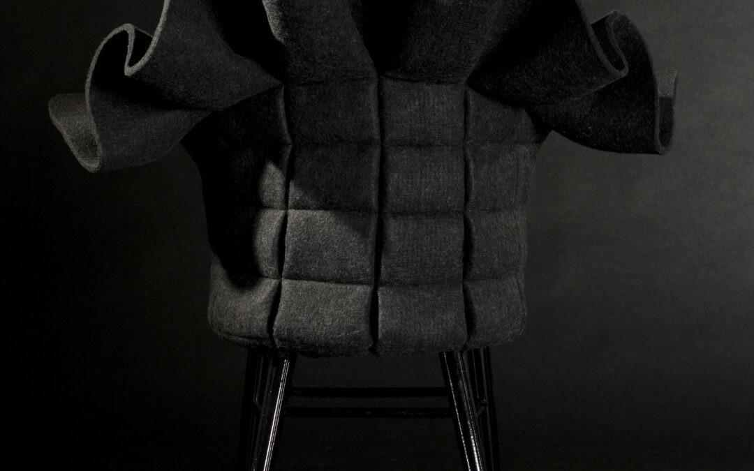Skräddarsydda, antika stolar